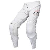 Motocross Hosen Seven Zero Staple White