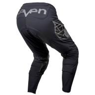 Pantalon Motocross Seven Zero Raider Black