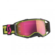 Motocross Goggles Scott Prospect Balck/Yellow