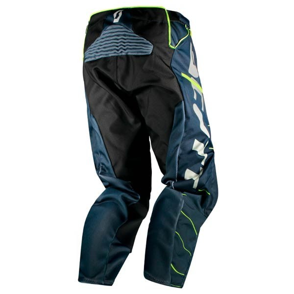 Enduro Pants Scott Blue