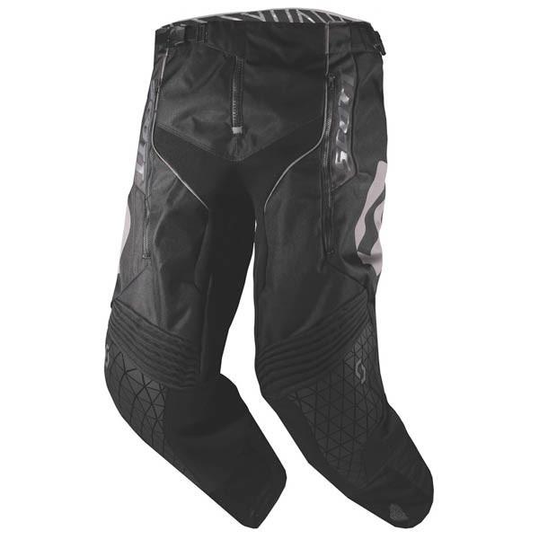 Pantaloni Enduro Scott Black