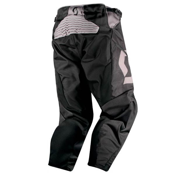 Pantalon Enduro Scott Black