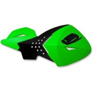Handguards Ufo Plast Escalade green