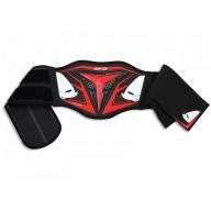 Minicross kidneys Belt Ufo Plast DEMON KID Black Red