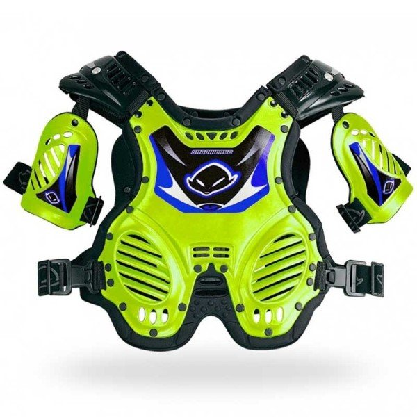 Chest Roost Protective Minicross Ufo Plast Shockwave Baby Y