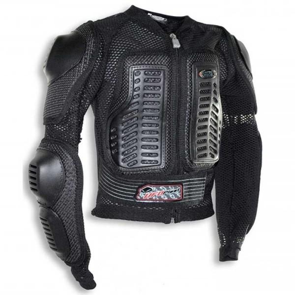Minicross armored jacket Ufo Plast Off-Road