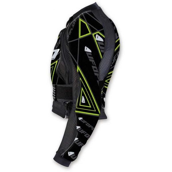 Ufo Plast Ultralight 3.0 Kids armored jacket
