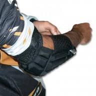 Motocross Elbow Guards Ufo Plast Ultralight