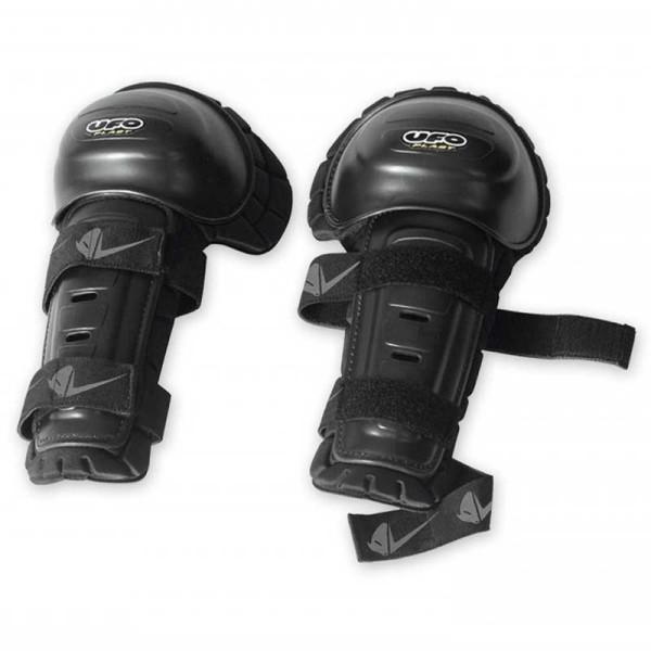 Rodilleras Motocross Ufo Plast Knee-Shin Guards