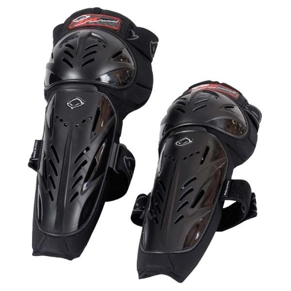Ginocchiere motocross Ufo Plast Limited nero