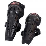 Rodilleras Motocross Ufo Plast Limited negro