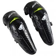 Motocross Knieprotektoren Ufo Plast Syncron EVO schwarz