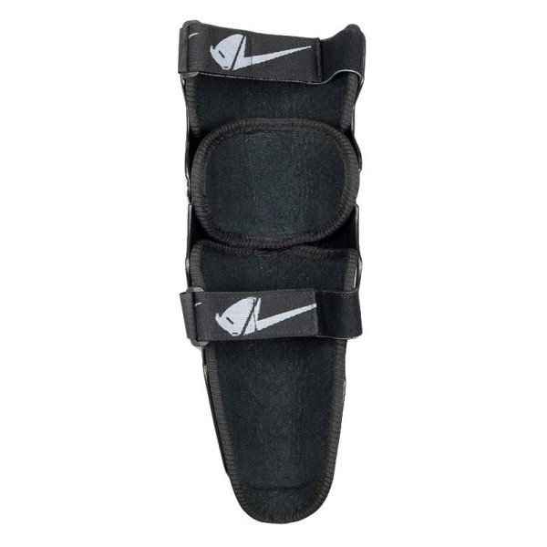 Motocross Knee Braces Ufo Plast Syncron EVO black