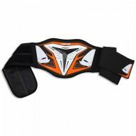 Motocross kidneys Belt Ufo Plast Demon orange