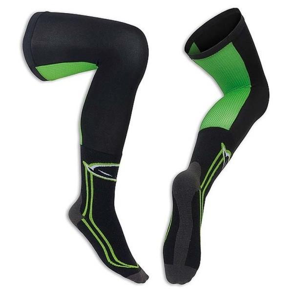 Chaussettes Motocross Ufo Plast Off Road Long Socks