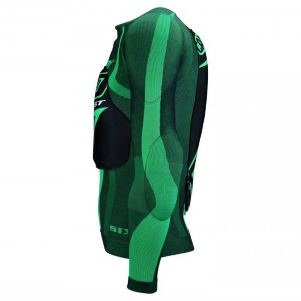 Jersey Intimo Ufo Plast Camo con protecciones