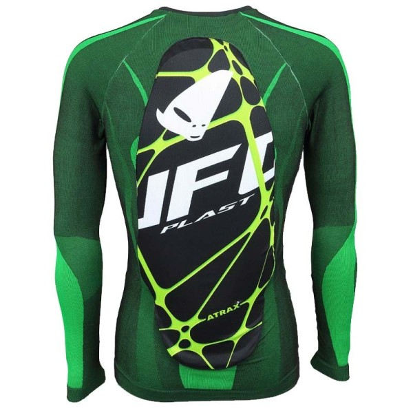 Maillot Intime Manches Longues Ufo Plast Atrax