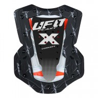 Peto protector MX Ufo Plast X-Concept EVO black neon