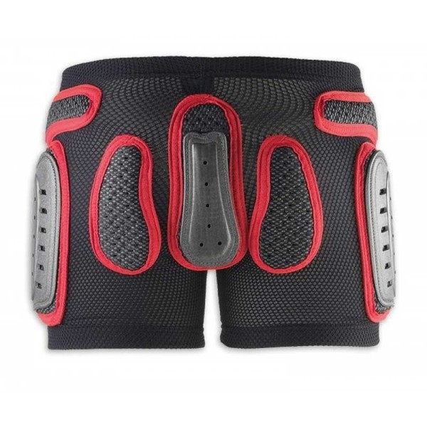 Pantalones Proteccion Minicross Ufo Plast
