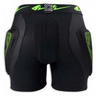 Minicross Armored Shorts Ufo Plast KOMBAT
