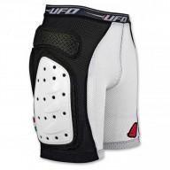 Motocross Armored Shorts Ufo Plast Padded