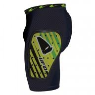 Shorts de Protection Motocross Ufo Plast KOMBAT vert