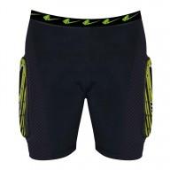 Pantalones Proteccion Motocross Ufo Plast KOMBAT verde