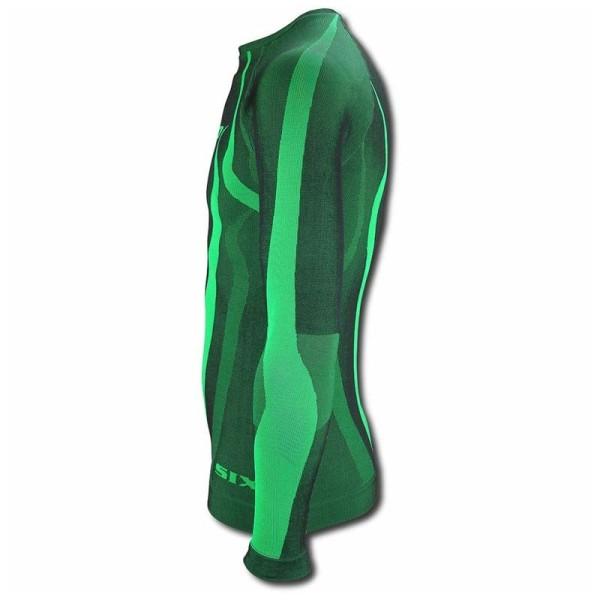 Intime Trikot Langarm Ufo Plast Camo