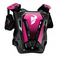 Motocross Brustpanzer THOR Guardian Frau