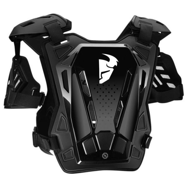 Peto Protector Motocross THOR Guardian Black