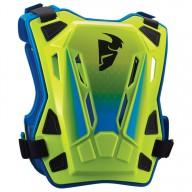 Motocross Brustpanzer THOR Guardian MX Fluo Green