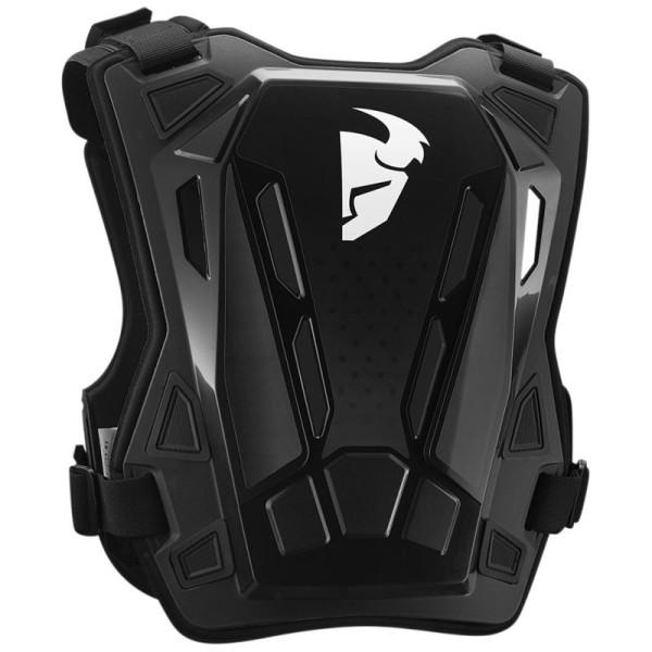 Peto Protector Motocross THOR Guardian MX Black