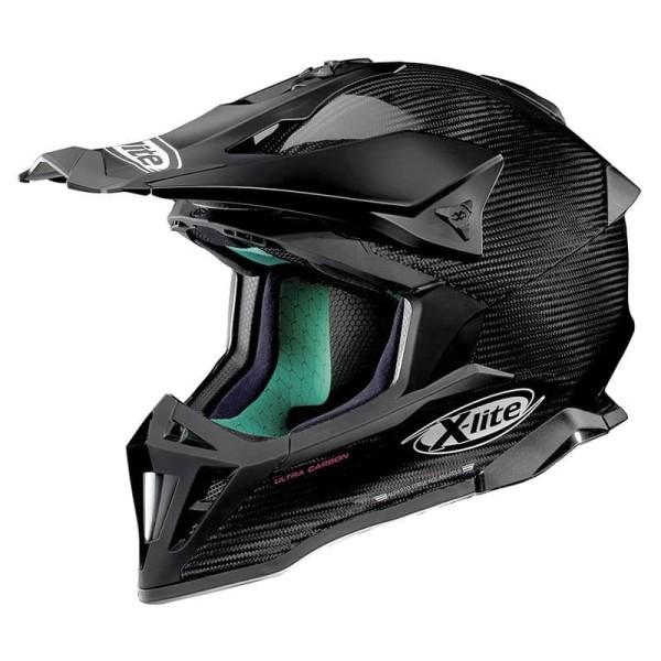Casco de Motocross X-lite X-502 Ultra Carbon