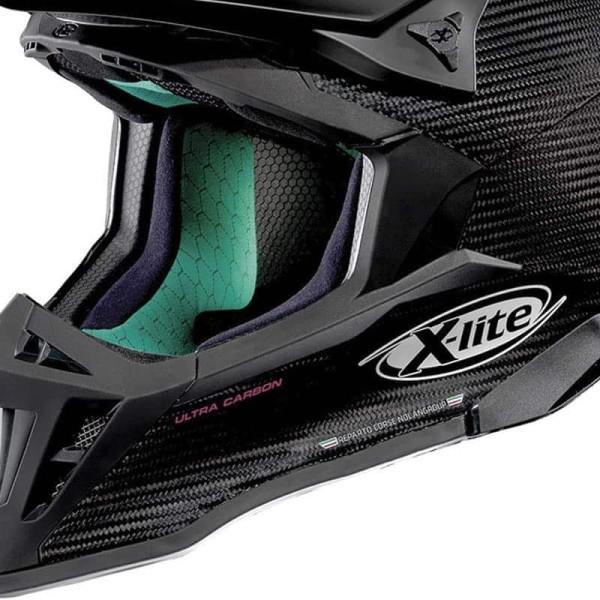 Casque Motocross X-lite X-502 Ultra Carbon