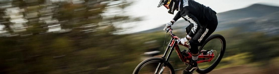 Mountain bike | Motocross-Soul