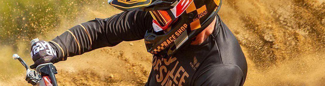 Maillot Motocross | Boutique online | Motocross-Soul