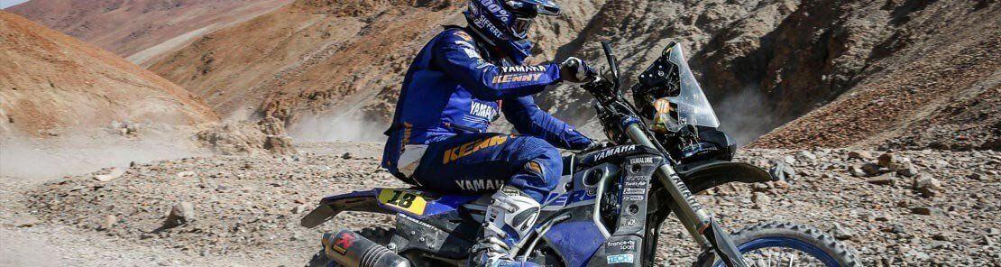 Pantalon Enduro | Shop online | Motocross Soul