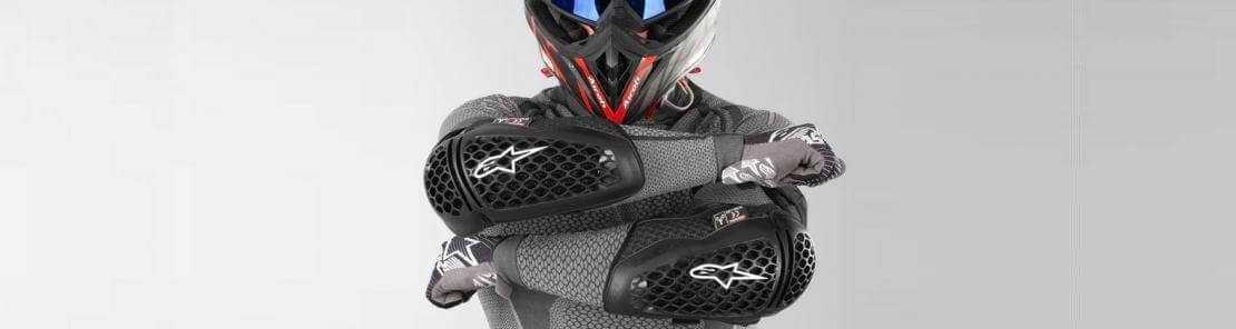 Coderas Motocross - Tienda Online Motocross-Soul