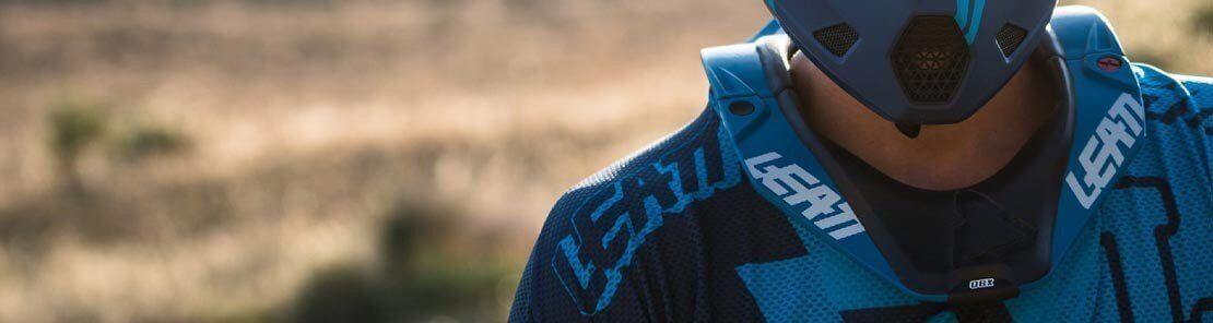 Protections cervicale motocross | Livraison Rapide