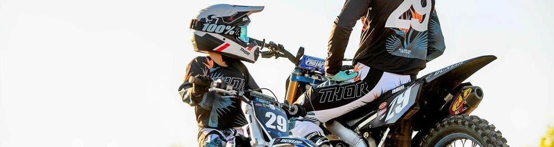 Motocross Youth Helmets | Shop Online