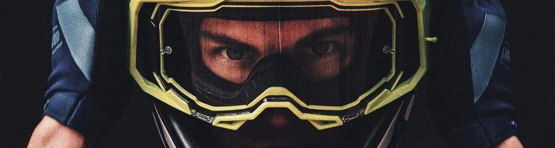 Masques Motocross | Achetez en Ligne