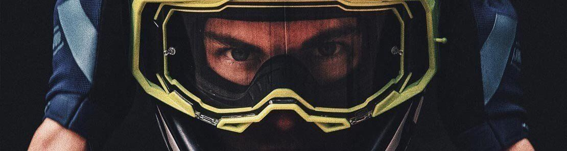 Motocross Goggles | Shop Online