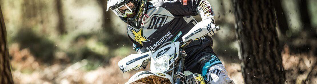 Ropa de moto enduro y cascos enduro Motocross-Soul