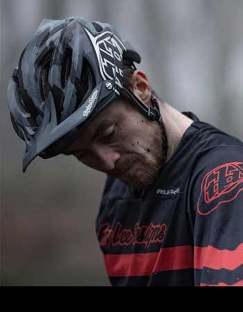 Troy Lee Designs MTB Helmets